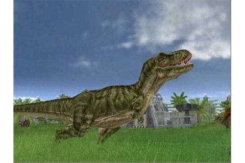 Jurassic Park Operation Genesis - Free Download PC Games ...