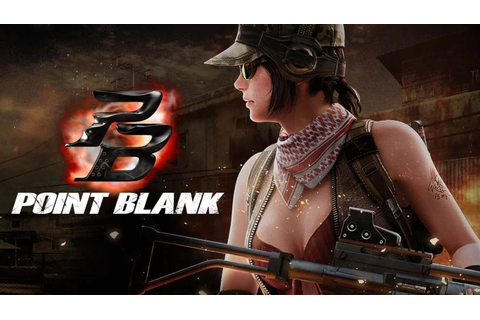 Point Blank – 5 mobile games based on popular online ...