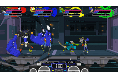 Lethal League on PS4 | Official PlayStation™Store US