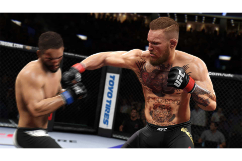 UFC 3 - What To Look Out For - Sports Gamers Online