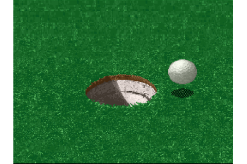 Hal's Hole in One Golf Download Game | GameFabrique