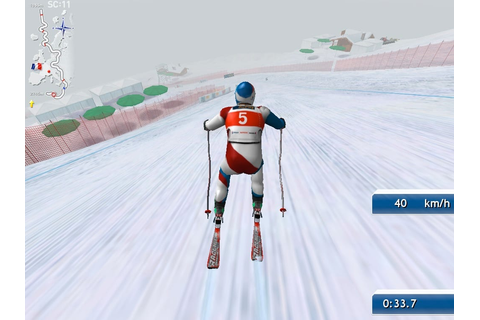 Ski Challenge - Download