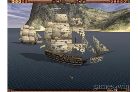 Age of Sail II - Privateer's Bounty Download on Games4Win
