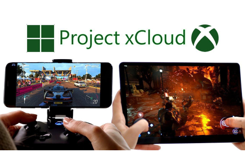 Project xCloud Is The Way for Xbox to Reach Gamers in ...