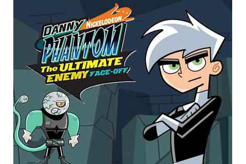 Danny Phantom TV Series, Games, Episodes | Official Site ...