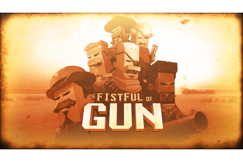 A Fistful of Gun Draws Its Guns on PC September 24 ...