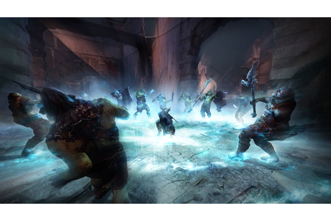 Middle-earth™: Shadow of Mordor™ GOTY for Mac and Linux ...