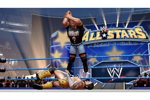 WWE All Stars - Download Free Full Games | Fighting games