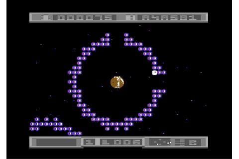 Download Hunter's Moon (Commodore 64) - My Abandonware