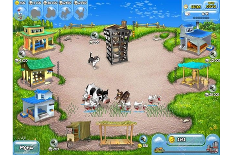 All about Farm Frenzy. Download the trial version for free ...