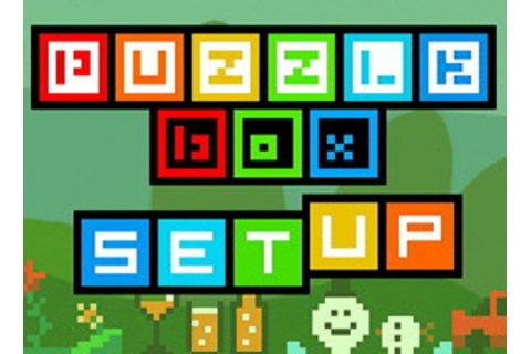 PUZZLEBOX setup full game free pc, download, play ...