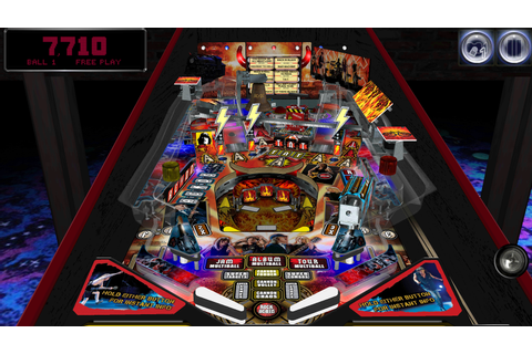 Stern Pinball Arcade - Android Apps on Google Play