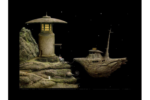 Samorost 2 Download (2005 Adventure Game)