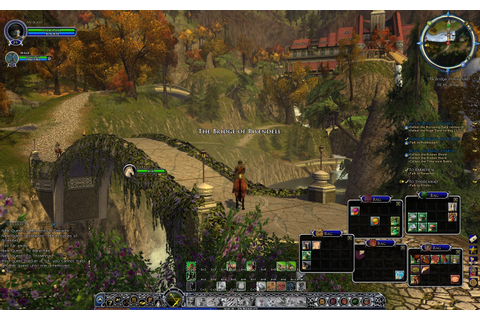 MiikaHweb - Game : The Lord of the Rings Online