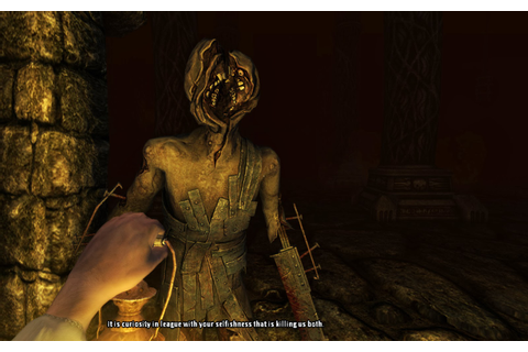 Free Game PC Amnesia 3d [Full Version] | blog's Dhiemaz NGZ