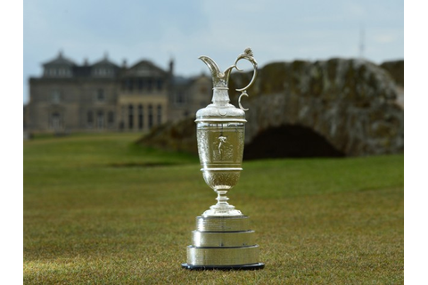 The Best Trophies In Golf - Wanamaker, Claret Jug, Ryder ...