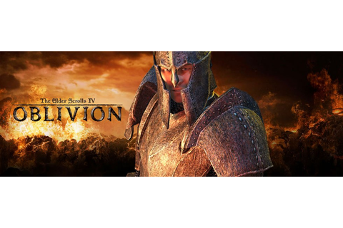 The Elder Scrolls IV: Oblivion Game Guide & Walkthrough ...