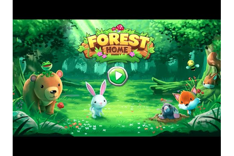 Forest Home - Apps on Google Play