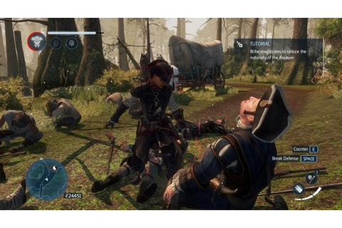 Assassin's Creed Liberation HD Game - Free Download Full ...