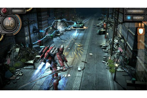 Mechrunner Game Download Free For PC Full Version - Storm ...