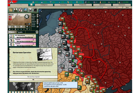 Image Gallery hearts of iron 2 game