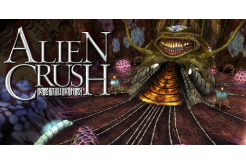 Alien Crush Returns Review (WiiWare) | Nintendo Life