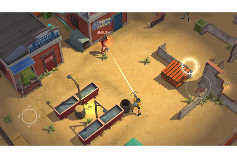 Space Marshals - Android Apps on Google Play