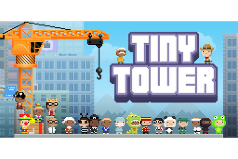 Amazon.com: Tiny Tower: Appstore for Android