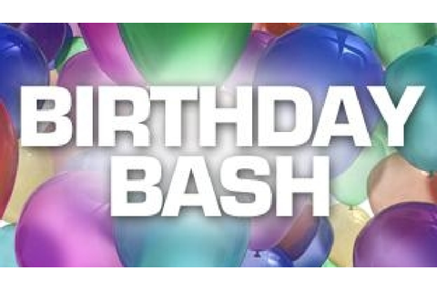 Birthday Bash | WSTM