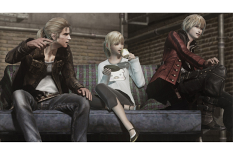 Resonance of Fate – PS3, XBox 360 | Video Game Underworld