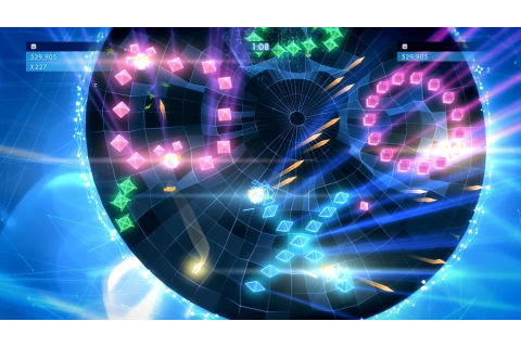Geometry Wars Download Free Full Game | Speed-New