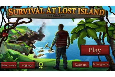 Survival Game: Lost Island 3D FREE - TUTORIAL !!! NEW ...