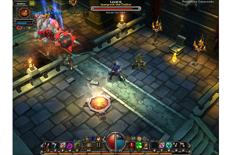 Download Torchlight 2 Full Version - LYZTA GAMES