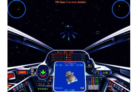 Star Wars: X-Wing vs. Tie Fighter - Coop done right - YouTube