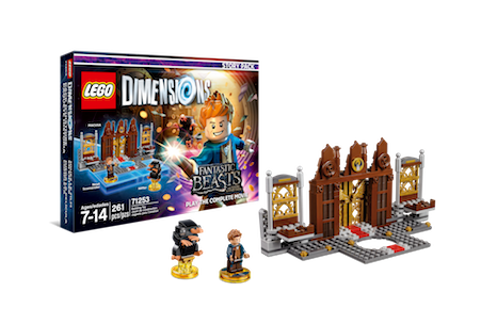LEGO® Dimensions™ Game | PS4 - PlayStation