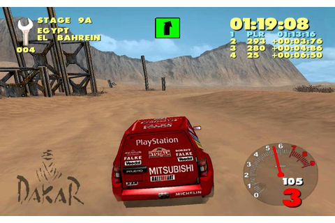 Download Paris Dakar Rally For PC Full Version ZGASPC ...