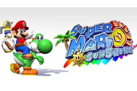 15 Years Later, 'Super Mario Sunshine' Still Makes Me ...