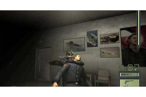 Splinter Cell Diaries Part Two | GameGrin
