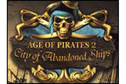 Classic Game Room HD - AGE OF PIRATES 2 for PC review ...