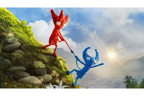 Unravel Two Xbox One review: A charming sequel and a ...