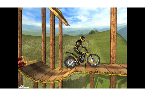Motorbike (Mac Game) - Level 58 - Accuracy and Precision ...