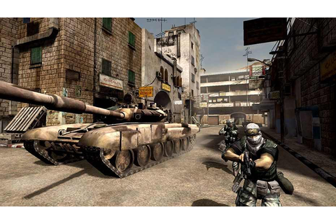 Battlefield 2 Download Free Full Game | Speed-New