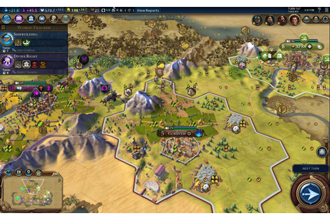 Civilization 6 review on Windows 10: It's time to take ...