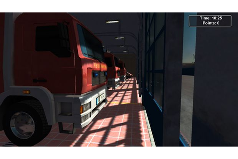 Airport Fire Department - The Simulation Torrent « Games ...