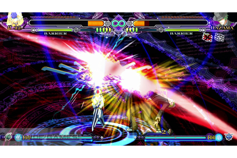 BlazBlue Continuum Shift Extend Free Download (PC Game ...