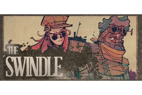 Save 70% on The Swindle on Steam