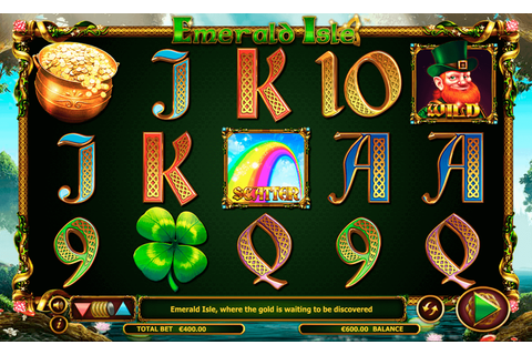 Emerald Isle Slot Machine Online ᐈ NextGen Gaming™ Casino ...
