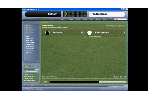 The history of Championship Manager, part two: the ...