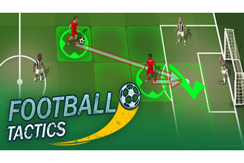 Football Tactics » FREE DOWNLOAD | CRACKED-GAMES.ORG