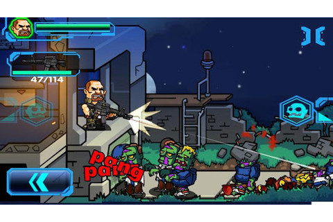Dead Zone » Android Games 365 - Free Android Games Download